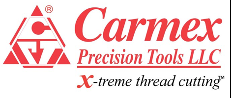 Carmex Threading Grooving Tools