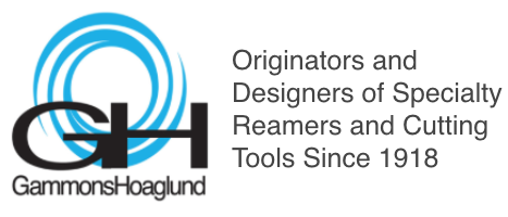 Gammons Hoagland Specialty Reamers