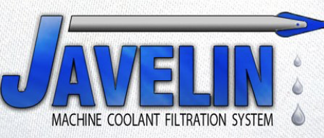 Javelin Machine Coolant Filtration
