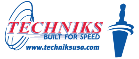 TechniksUSA Rotary Toolholder Collet Chuck